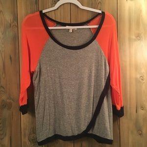 Tops - Monteau Los Angeles shirt
